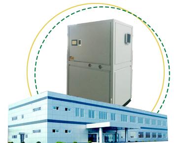 药品制剂热泵烘干机